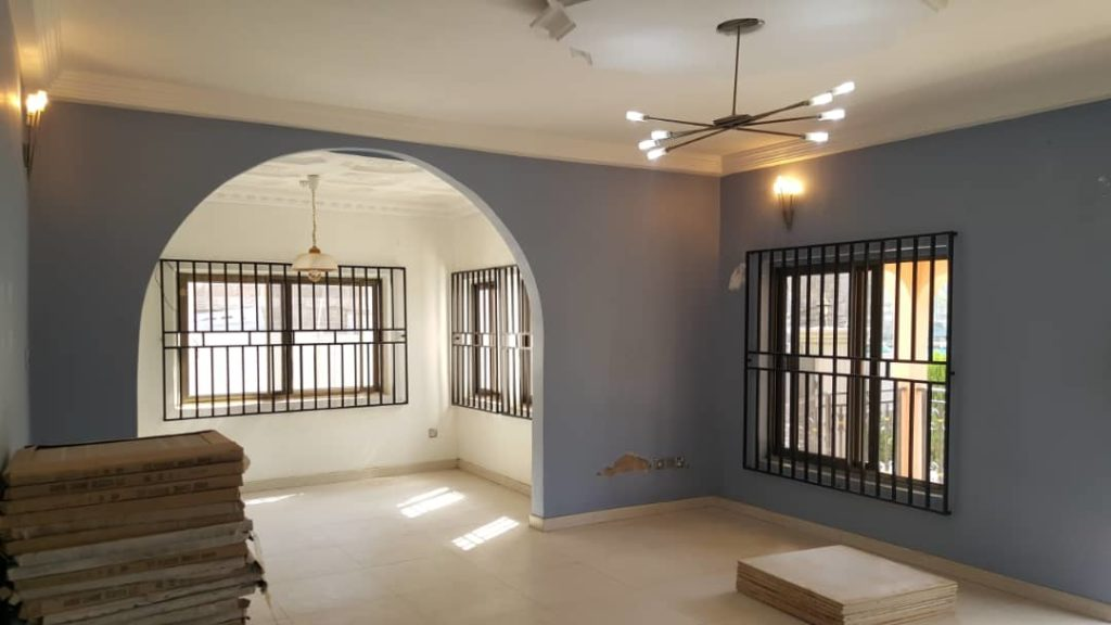 3 Bedroom Self Compound House For Rent At West Legon Ritemove Ajs Com